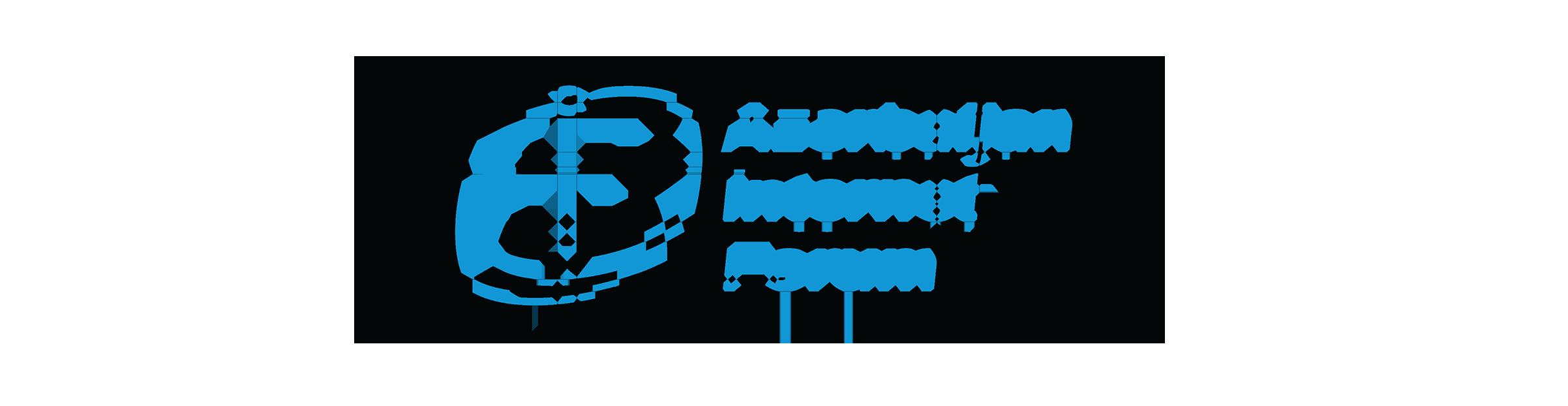 Azərbaycan İnternet Forumu - Logosu
